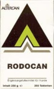 Rodocan Forte 400 g (Altercan)